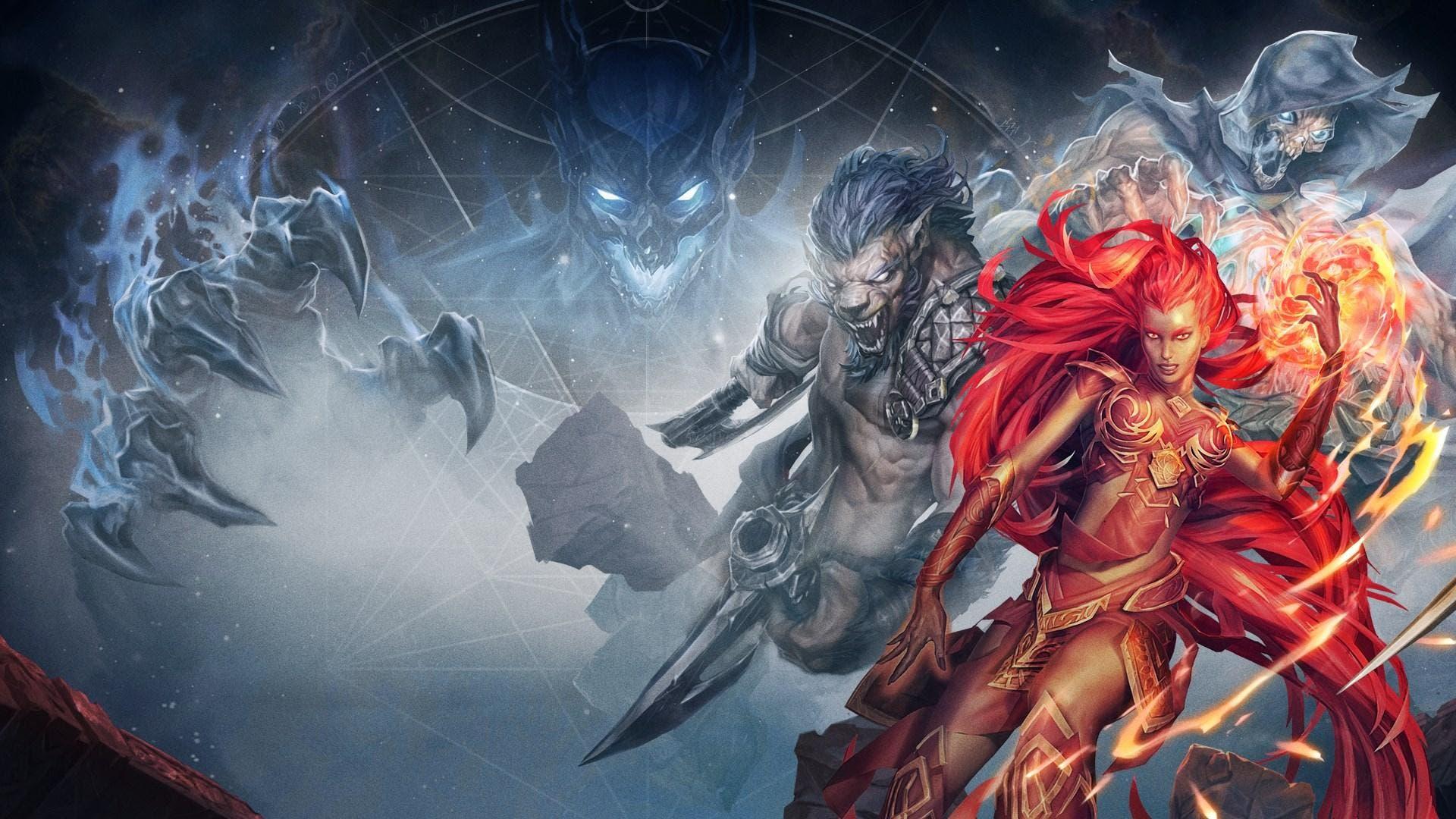 nuevos Games With Gold de junio 2021