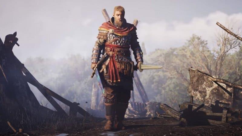 logros de Assassin's Creed Valhalla El Asedio de París