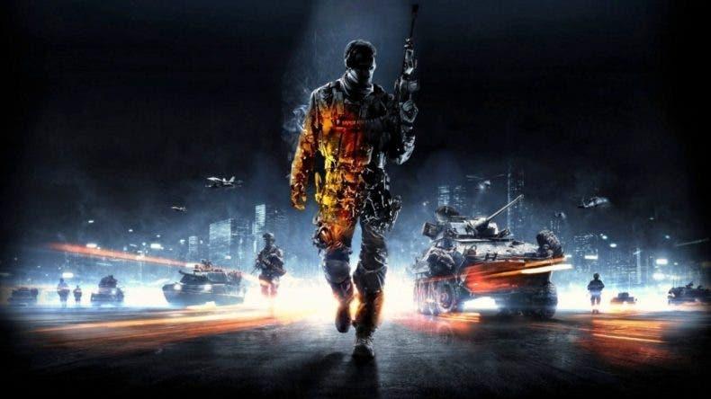 nuevo Battlefield que se llamaría Battlefield 2042