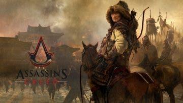 nuevo Assassin's Creed Infinite