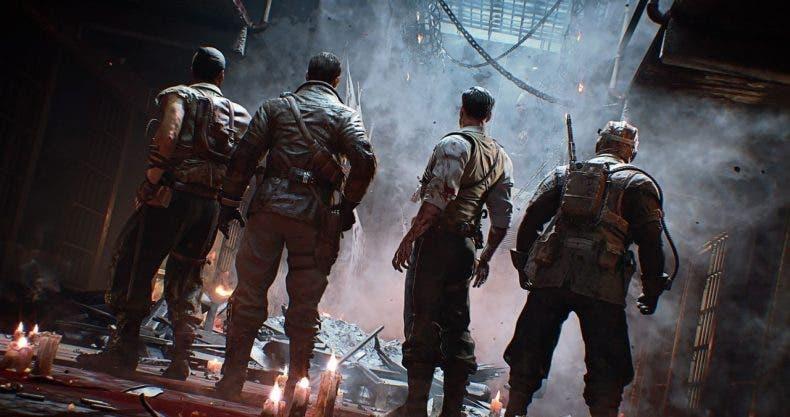 modo zombies de Call of Duty podría convertirse en un juego