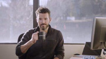 El director creativo de Mass Effect y KOTOR funda un nuevo estudio 1