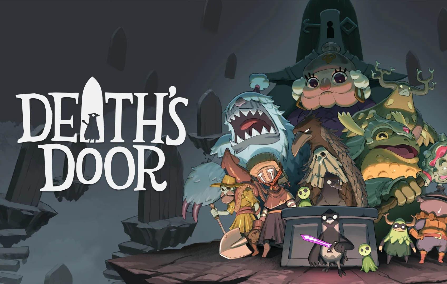 El precioso Death's Door anuncia su fecha de lanzamiento en el E3 2021 8