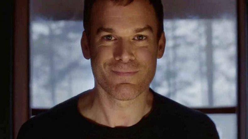Disponible el nuevo avance de la temporada 9 de Dexter 1