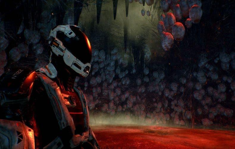 El videojuego de acción Dolmen se muestra en su primer tráiler 1