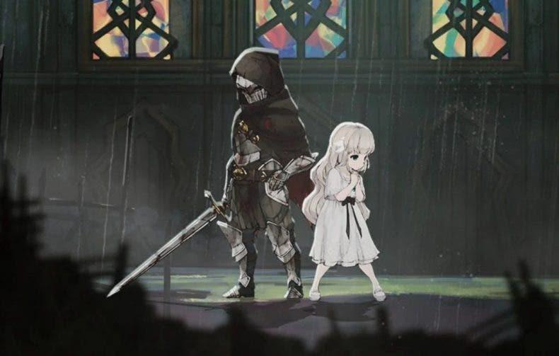 El juego de acción Ender Lilies: Quietus of the Knights ya está disponible en Xbox Series X|S y Xbox One 1