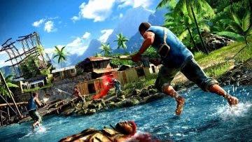 detalles de Far Cry Frenzy