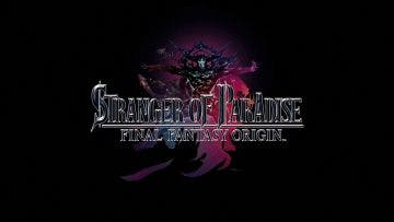 Anunciado Stranger Of Paradise Final Fantasy Origin 3