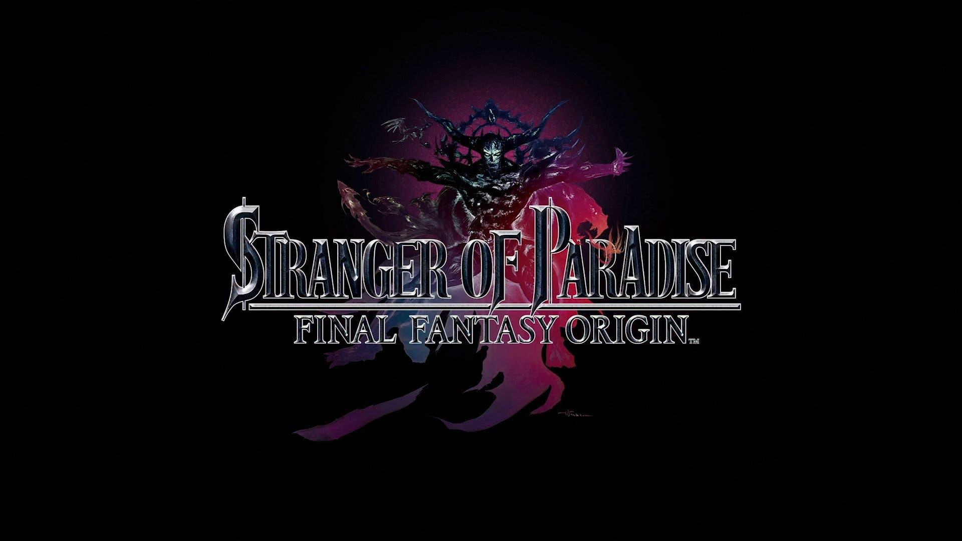 La demo de Stranger of Paradise Final Fantasy Origin no se puede jugar ya que sus datos están corruptos 3