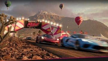 todos los coches de Forza Horizon 5