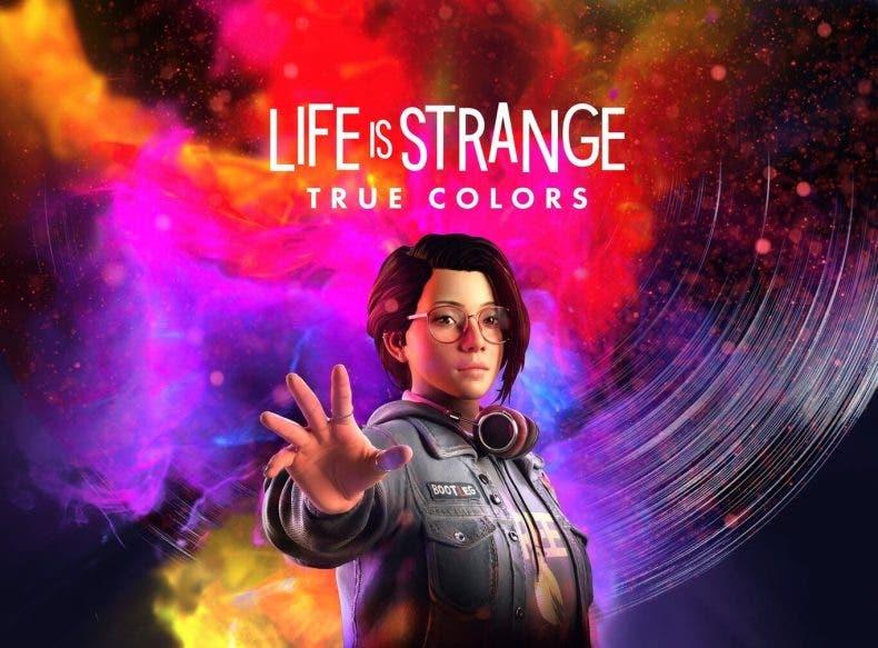 gameplay de Life is Strange: True Colors