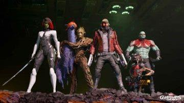 Marvel's Guardians of the Galaxy iba a tener multijugador, pero fue cancelado 6