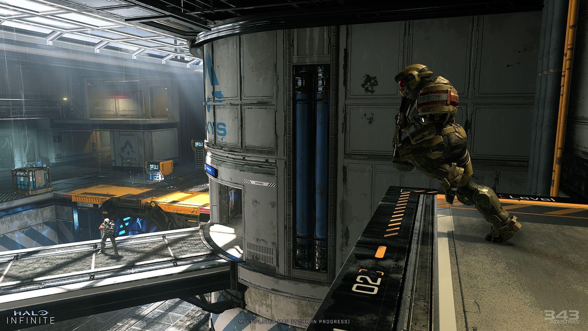 5 motivos por los que Halo Infinite será el protagonista del E3 2021 3