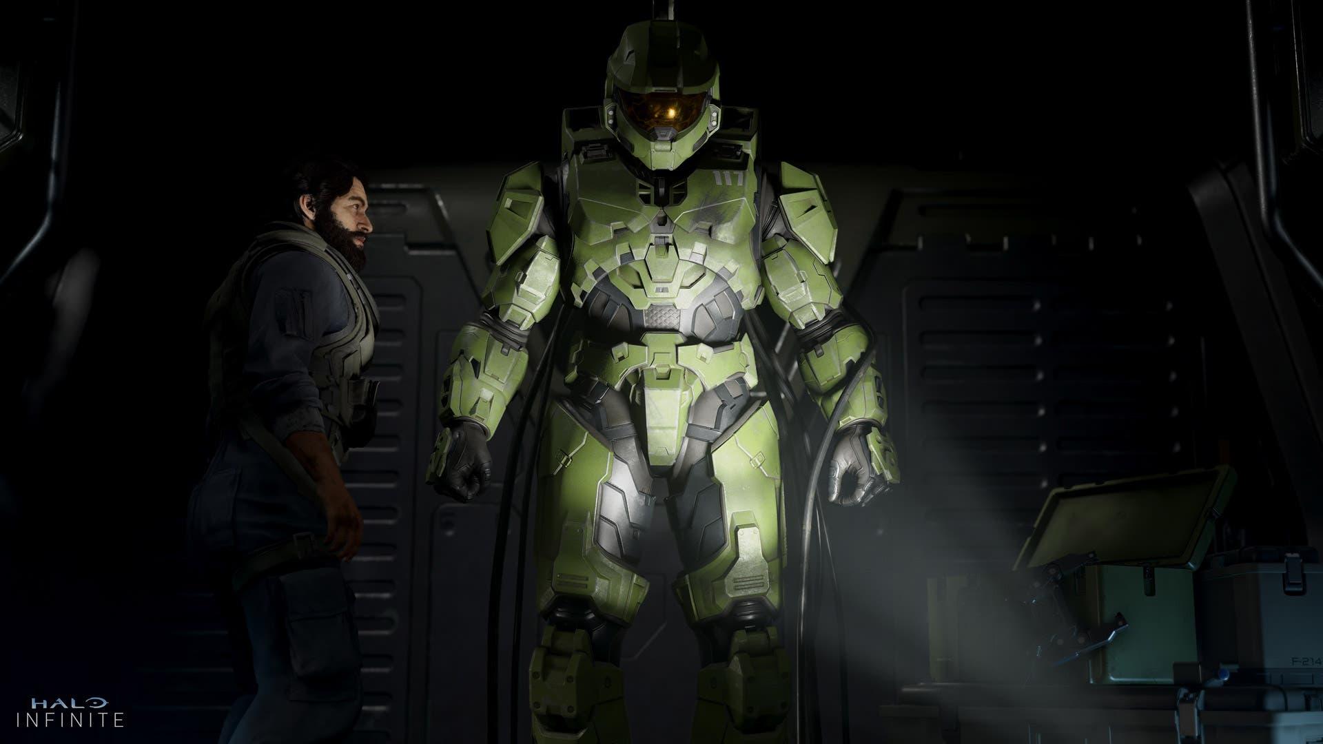 5 motivos por los que Halo Infinite será el protagonista del E3 2021 6