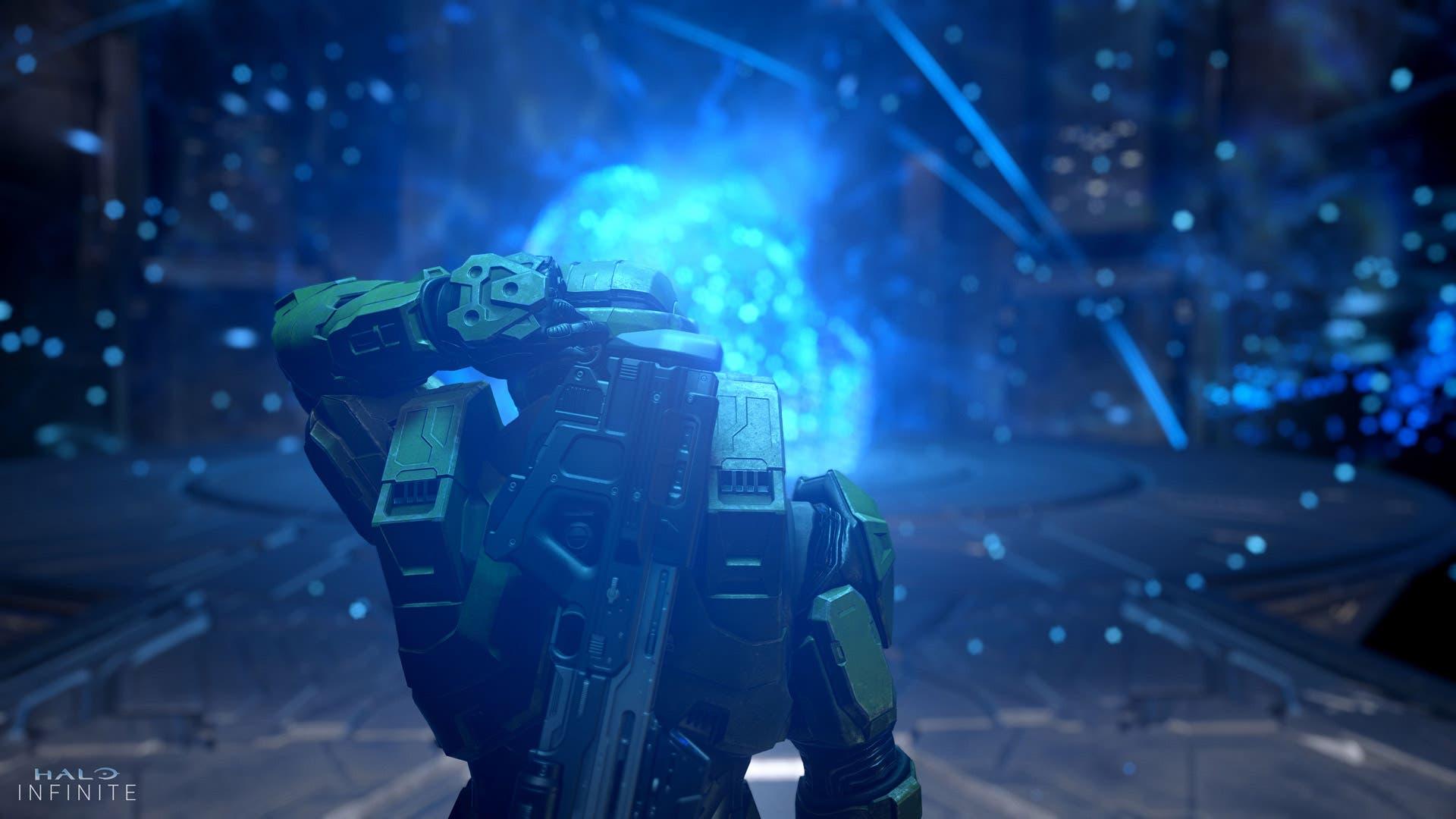 5 motivos por los que Halo Infinite será el protagonista del E3 2021 5