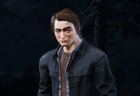 What about Jonathan Byers skin from Stranger Things in Dead by Daylight and when will it be fixed 2