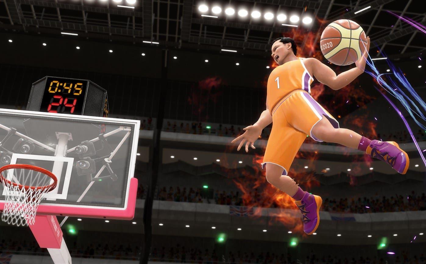Análisis de Juegos Olímpicos de Tokyo 2020: El videojuego oficial - Xbox One 4