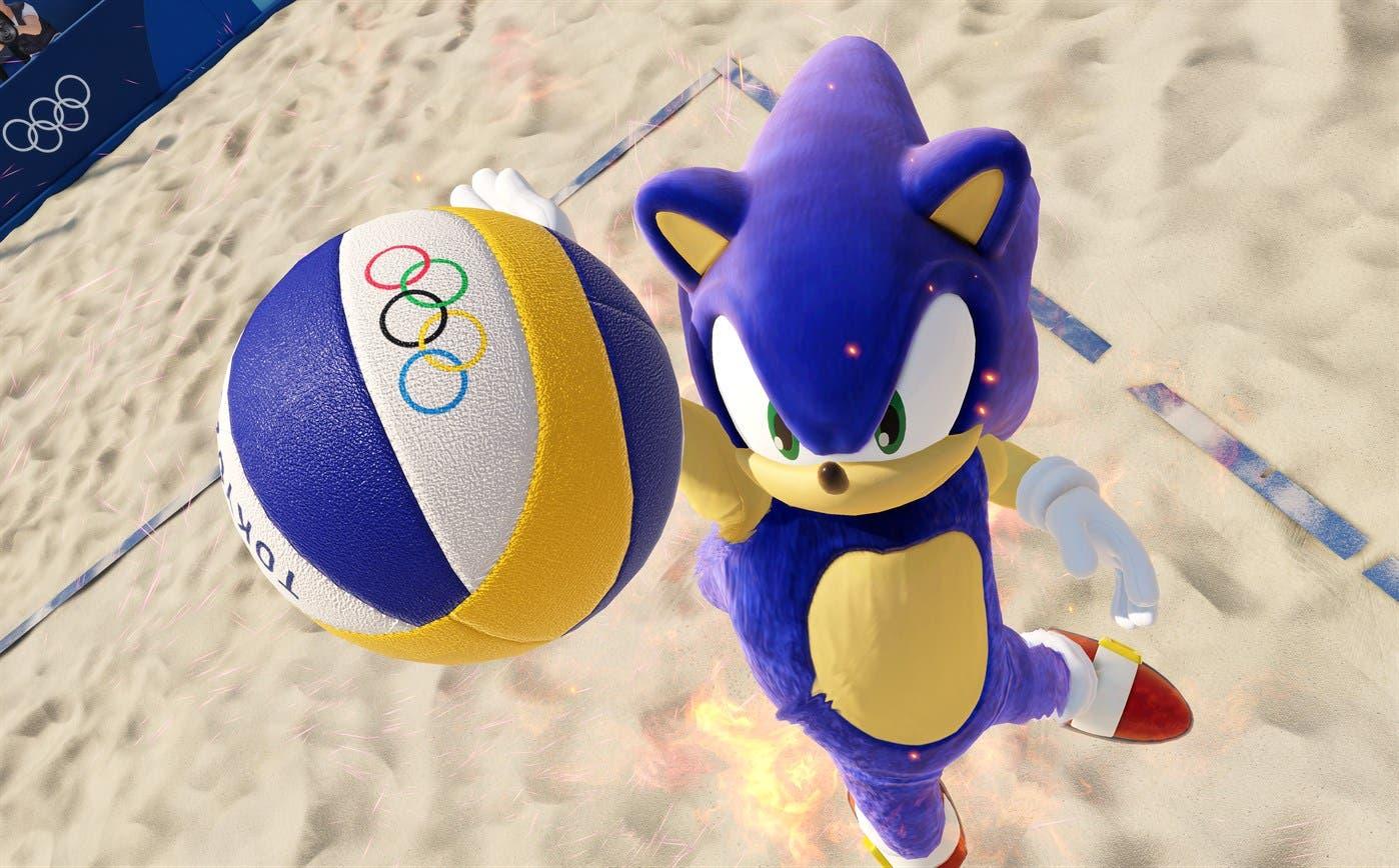 Análisis de Juegos Olímpicos de Tokyo 2020: El videojuego oficial - Xbox One 5