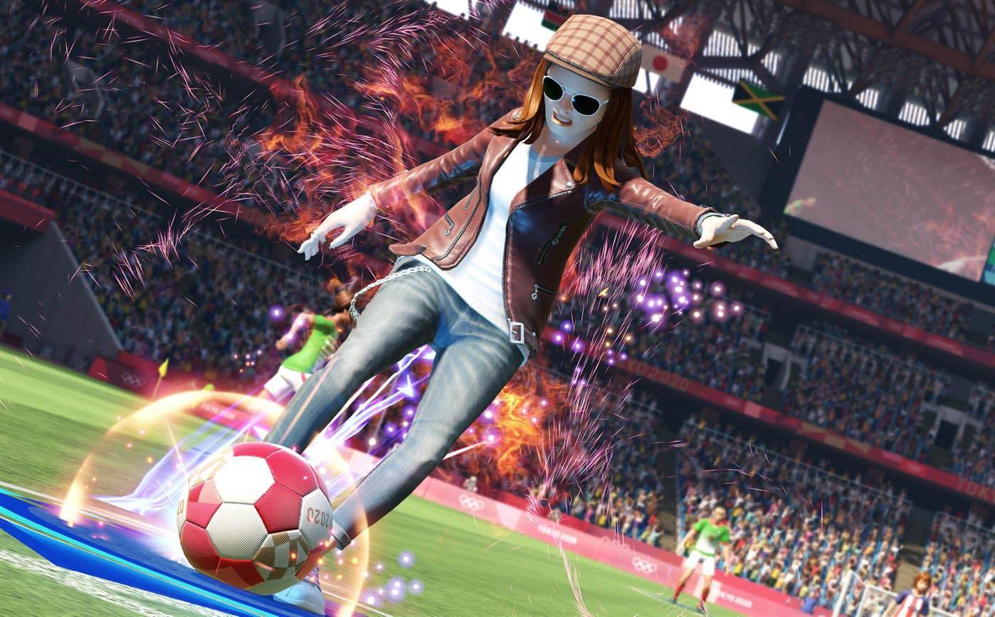 Análisis de Juegos Olímpicos de Tokyo 2020: El videojuego oficial - Xbox One 2