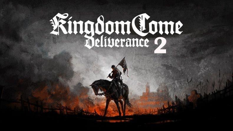 Kingdome Come Deliverance 2