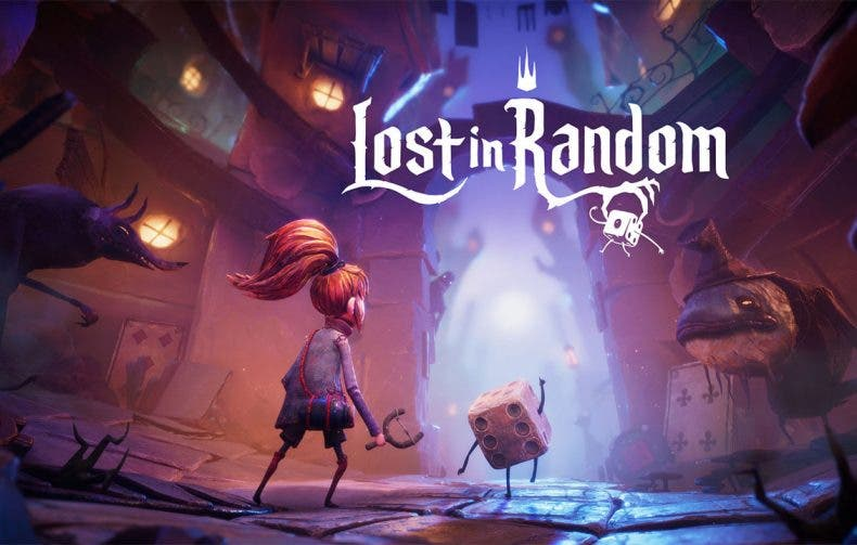 fecha de lanzamiento de Lost in Random
