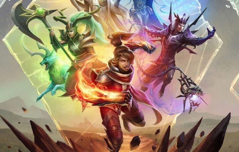 Magic Legends ha sido cancelado tras no superar su fase beta 1