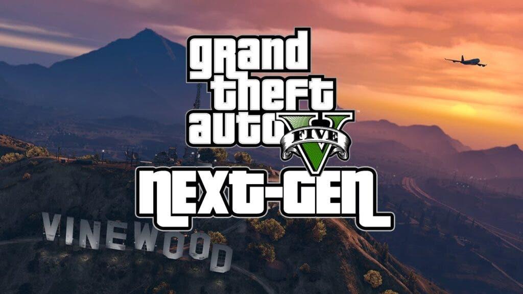 Se filtra un nuevo mapa de GTA 5