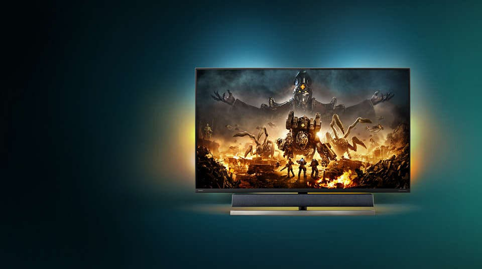 Primer monitor diseñado para Xbox