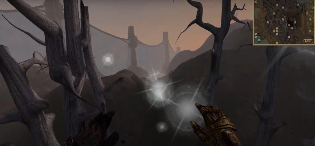 los 5 momentos más memorables en RPGs de Bethesda