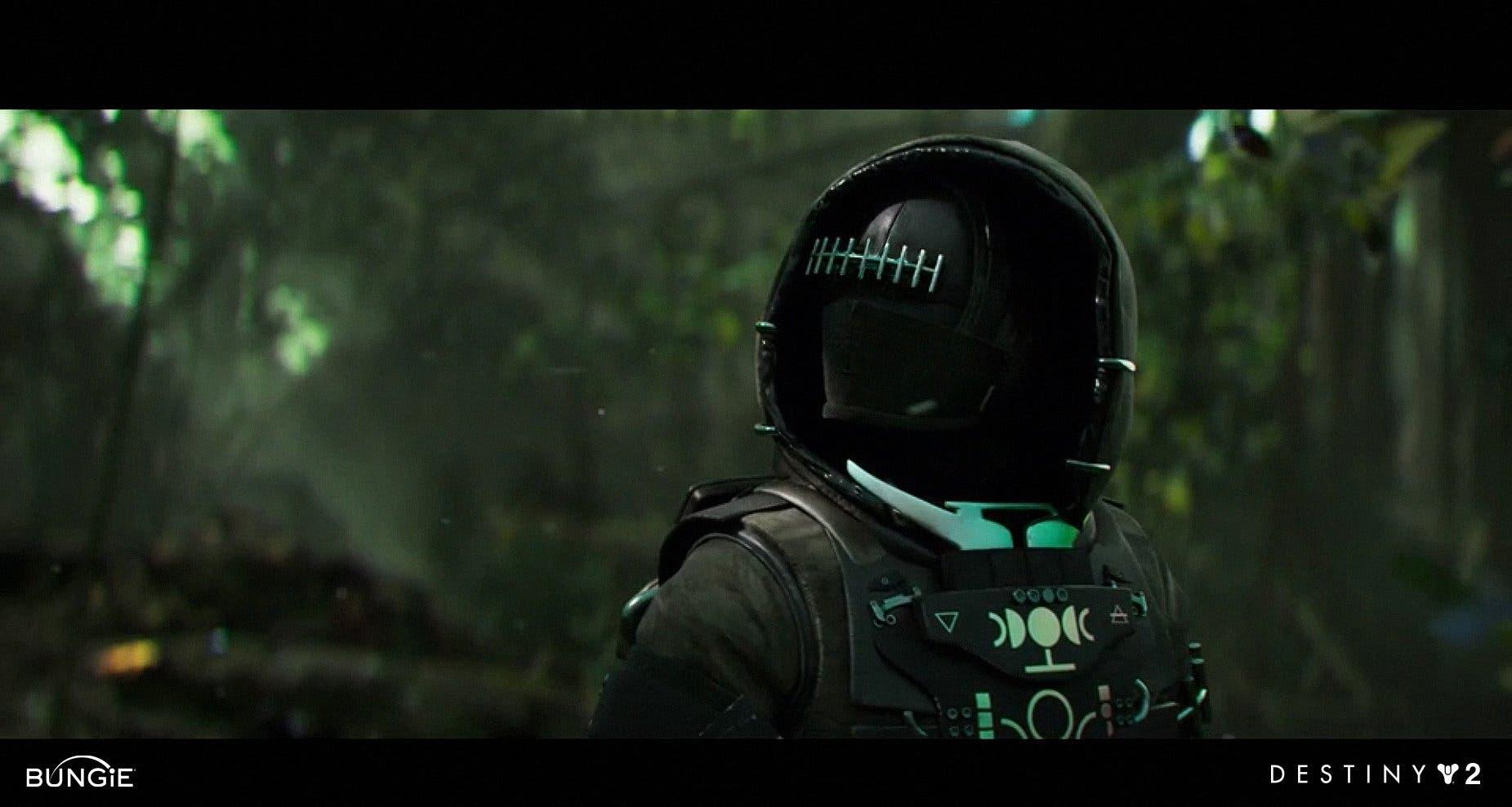 Bungie muestra la primera imagen de la próxima expansión de Destiny 2 1