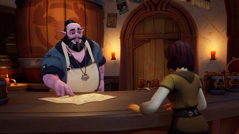 Ex veteranos de Blizzard y Epic desarrollan un MMO que recuerda a Minecraft y Stardew Valley