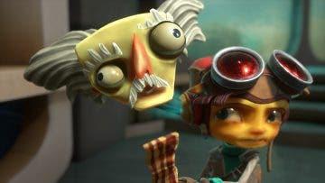 Psychonauts 2 contará con HDR en Xbox Series X|S y no en PS5