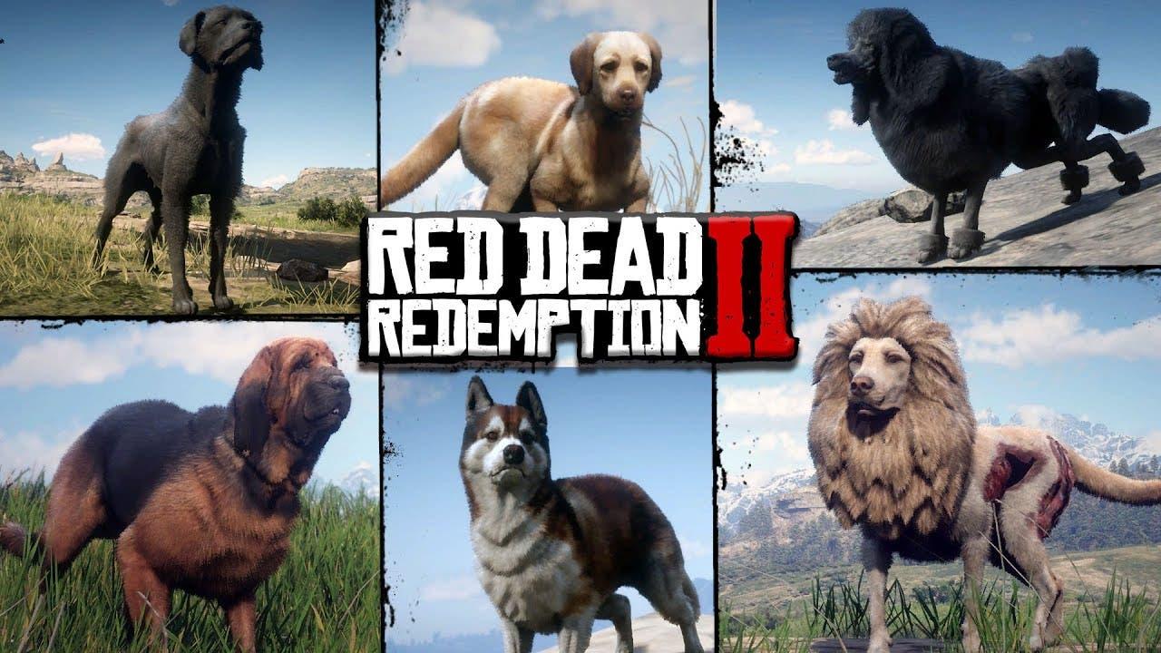 Aprovecha esta oferta de Red Dead Redemption 2 para Xbox 8