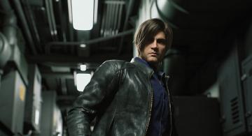 Primeros minutos de Resident Evil Infinite Darkness 2