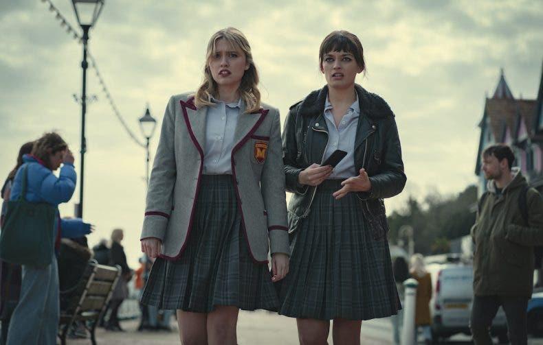 Netflix pone fecha al estreno de la tercera temporada de Sex Education 1