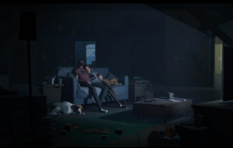 E3 2021: Anunciado el título independiente Somerville, que llegará directamente a Xbox Game Pass 1
