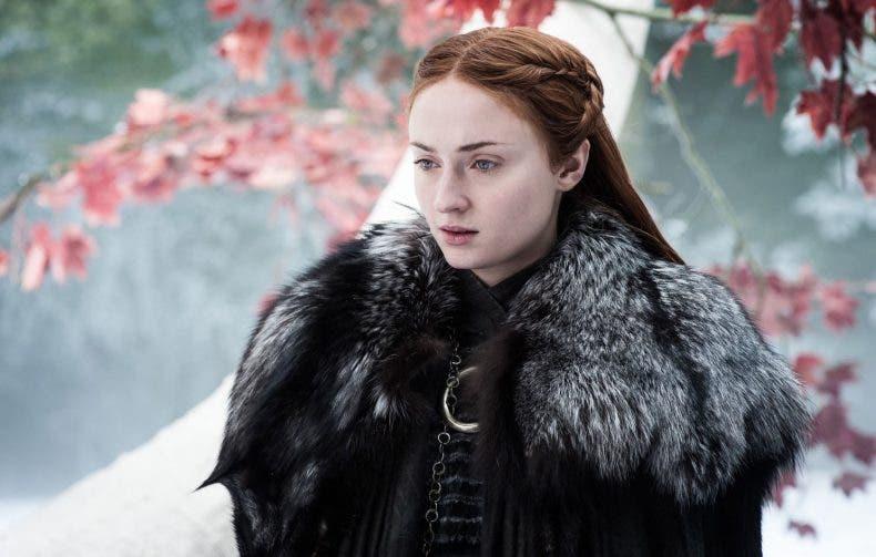 Sophie Turner de Juego de Tronos protagonizará una nueva serie para HBO 1