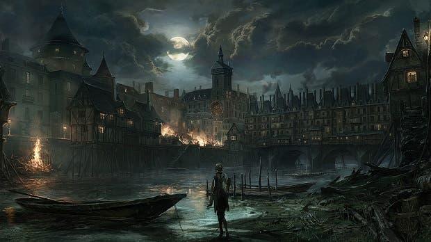 E3 2021: Steelrising llegará a Xbox Series X|S en 2022 6
