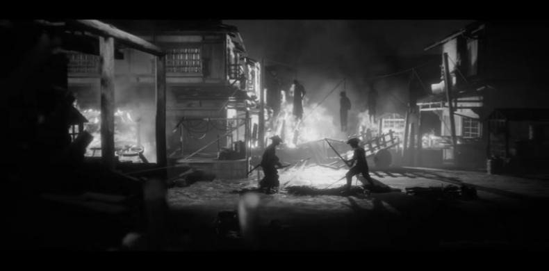 Devolver Digital ha anunciado Trek to Yomi que llegará a consolas en 2022 1