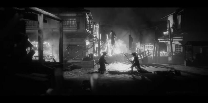 Devolver Digital ha anunciado Trek to Yomi que llegará a consolas en 2022 7