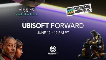 novedades que tendremos en el UbiForward del E3 2021