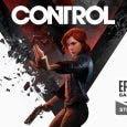 Control será el nuevo juego gratuito de la Epic Games Store