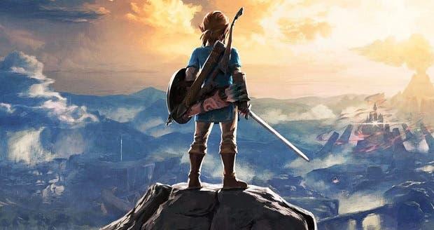 La aparición de The Legend of Zelda: Breath of The Wild para Xbox es un fake 1