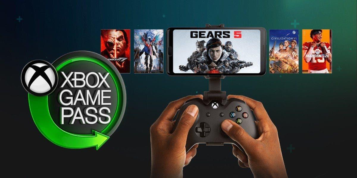 Aprovecha esta oferta de 6 Meses de Xbox Game Pass 4