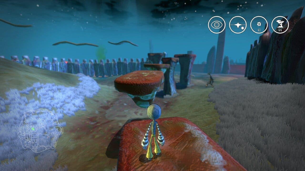 Análisis de Onirike – Xbox One 2