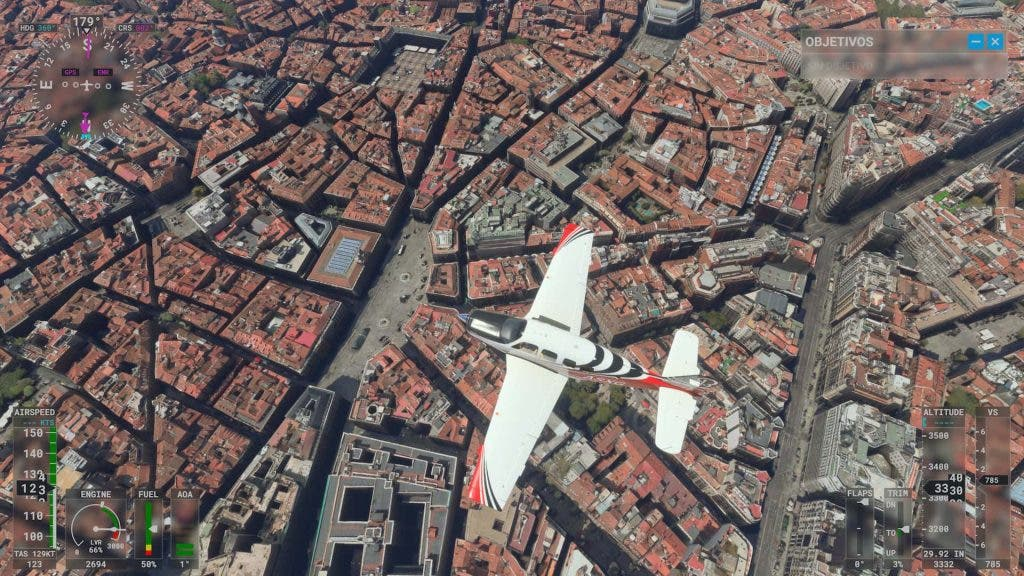 Análisis de Microsoft Flight Simulator - Xbox Series X 5