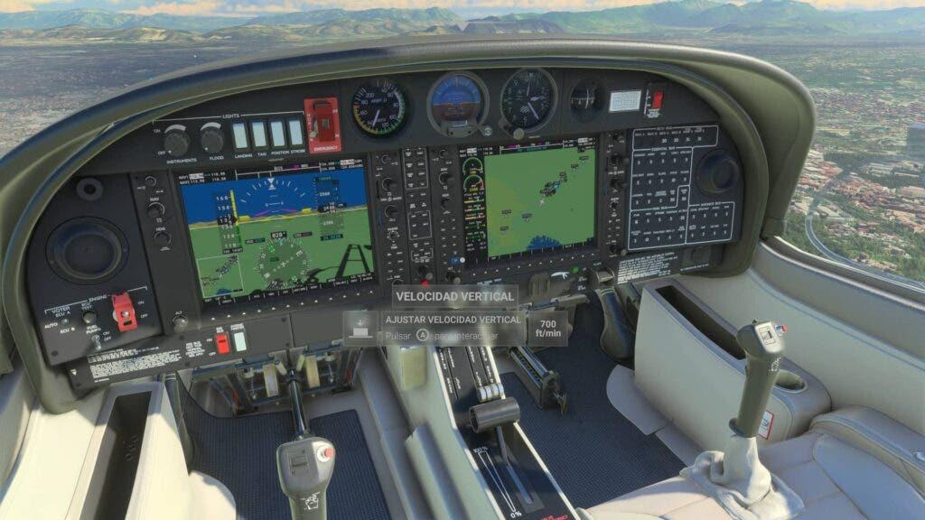 Análisis de Microsoft Flight Simulator - Xbox Series X 4