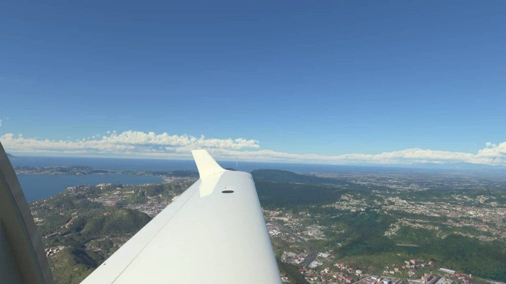 Análisis de Microsoft Flight Simulator - Xbox Series X 1