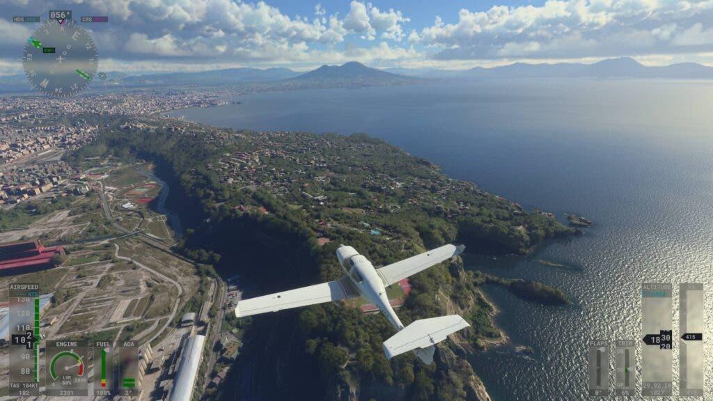 Análisis de Microsoft Flight Simulator - Xbox Series X 2