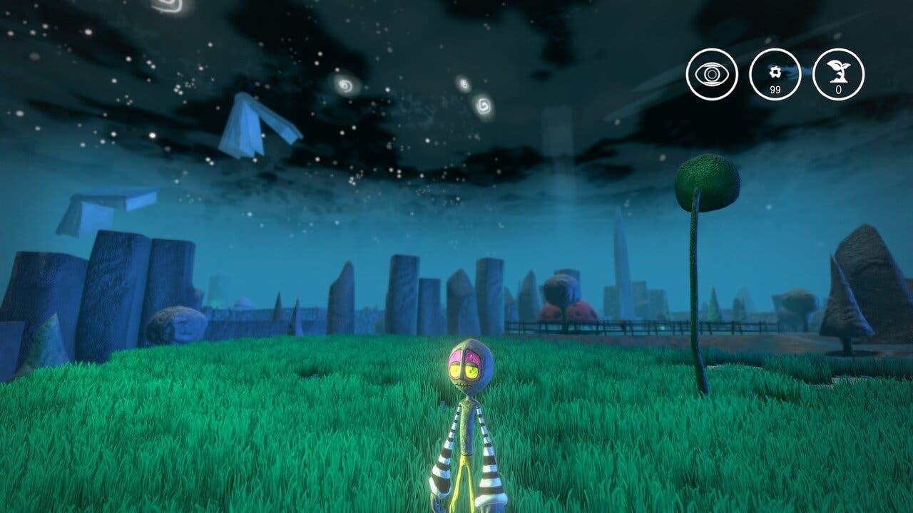 Análisis de Onirike – Xbox One 3